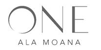 One Ala Moana / ワン・アラモアナ
